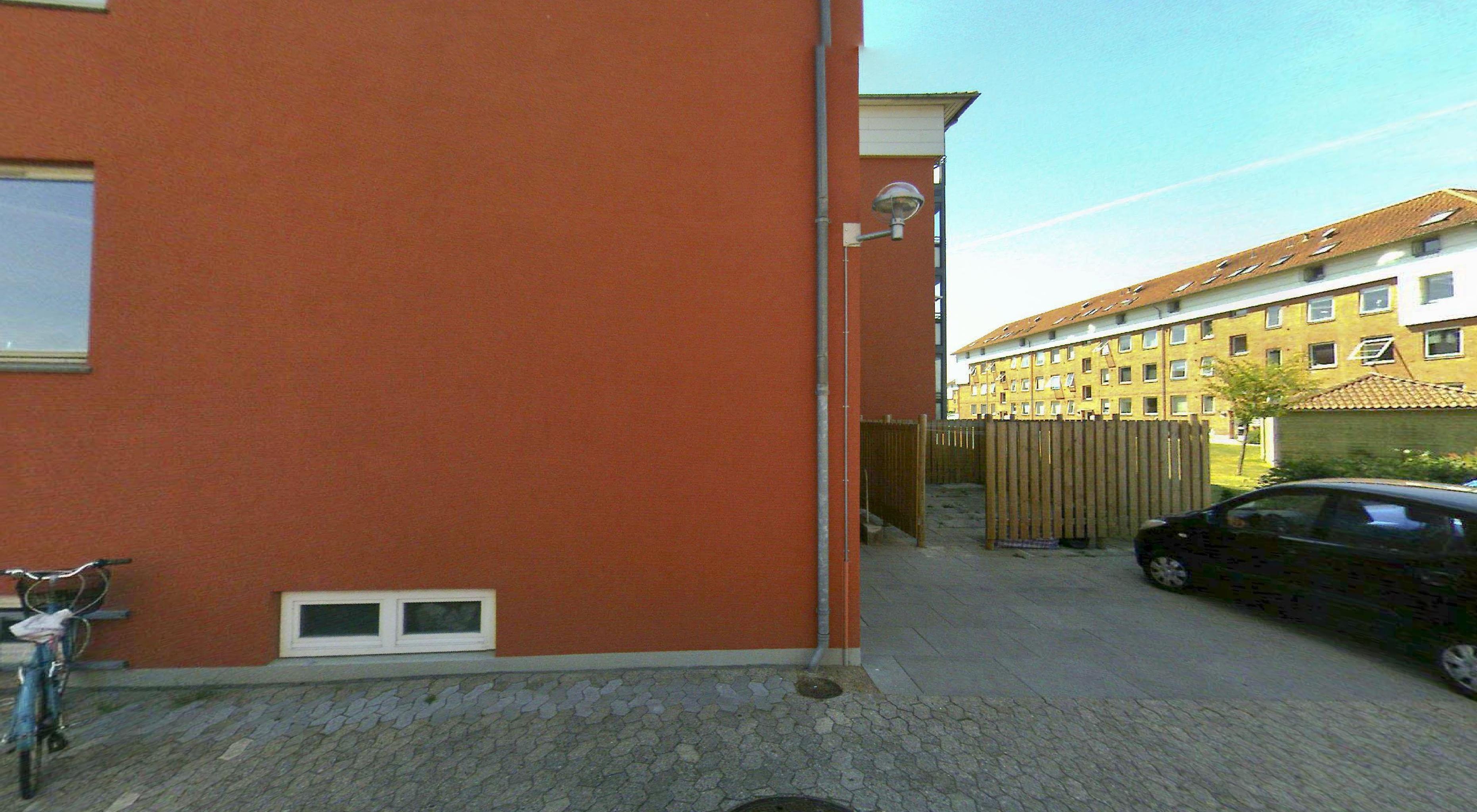 Boligafdeling 002-0, Sønderkærgården: Boligtype-1