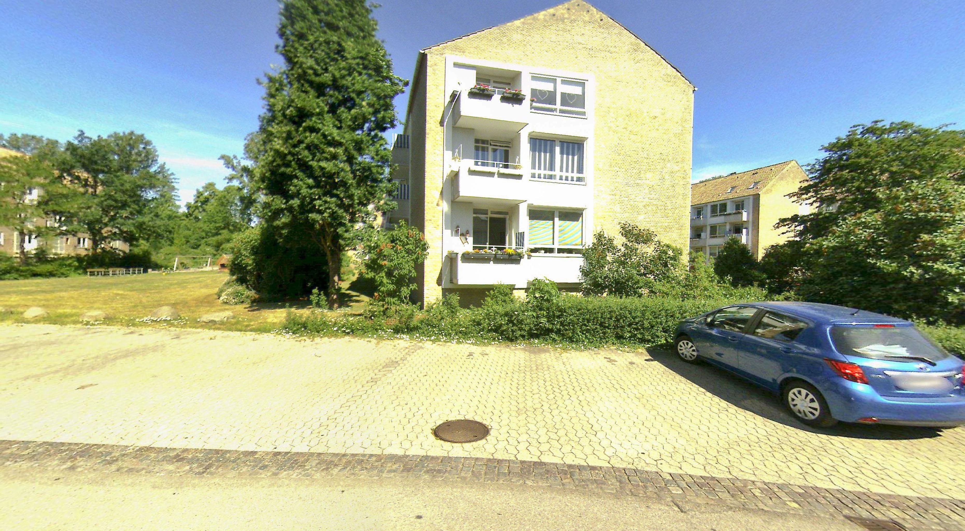 Boligafdeling Bredalsparken: Boligtype-1