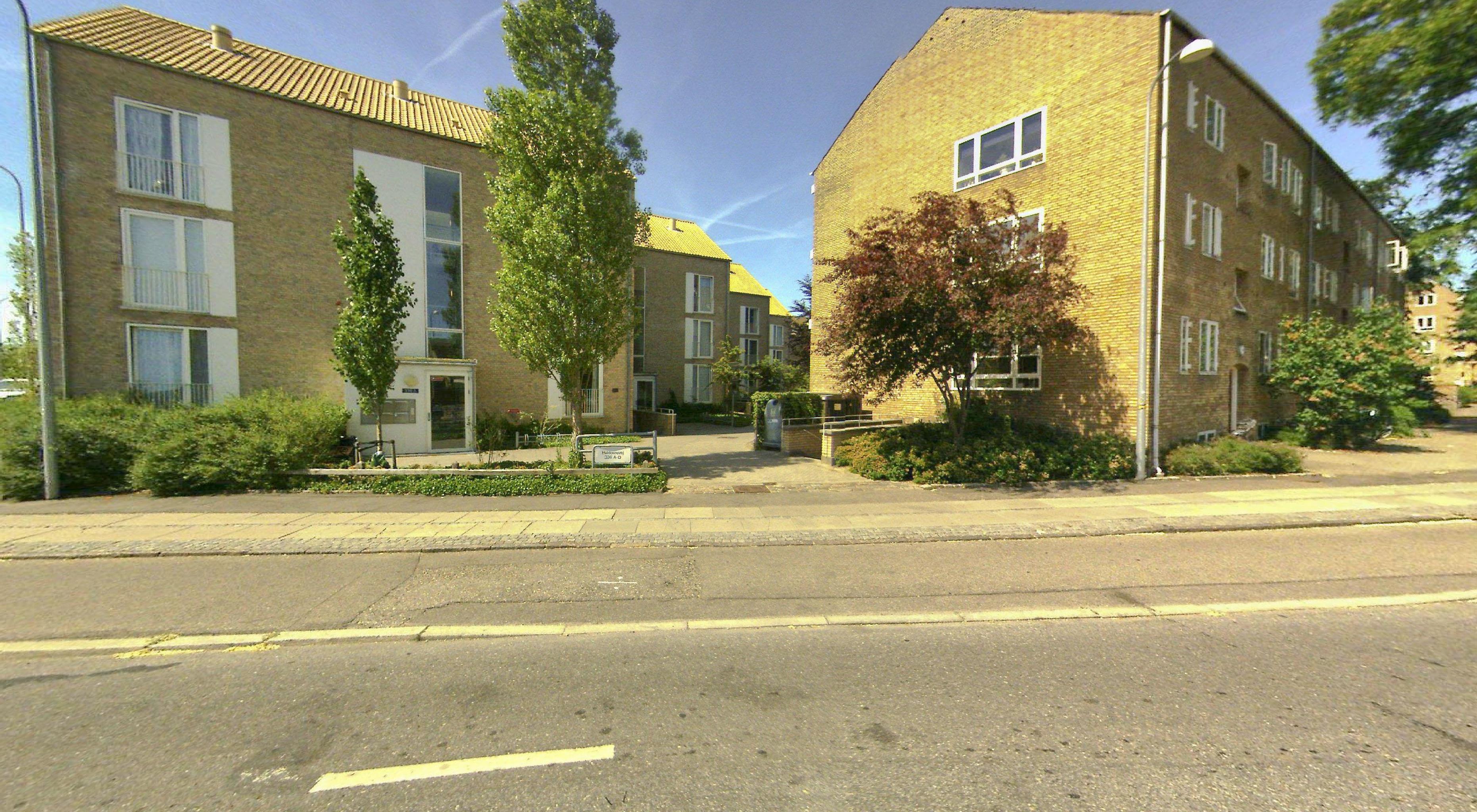 Boligafdeling Bredalsparken: Boligtype-2